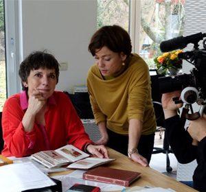 Wer ist Margot Käßmann? – Filmporträt von Renata Schmidtkunz im WDR