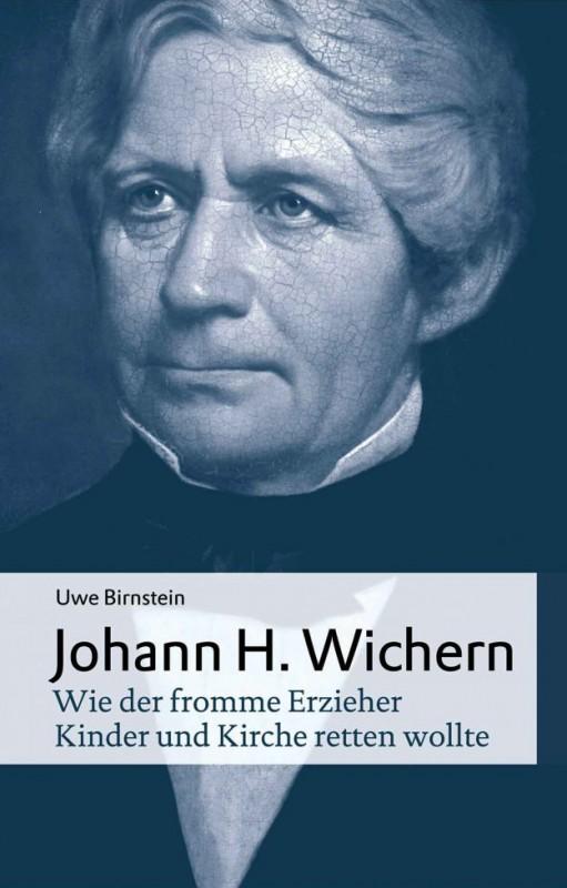 Johann H. Wichern