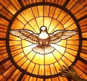 Unbändig und frei – HR-Radiofeature über den Heiligen Geist