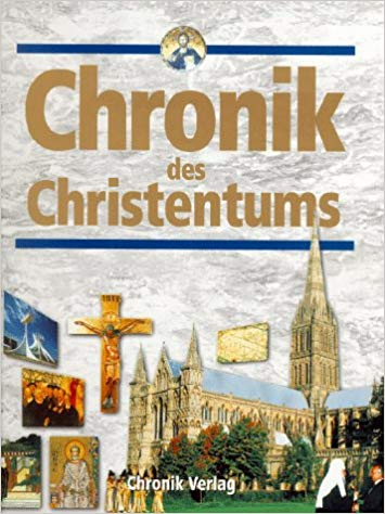 Chronik des Christentums